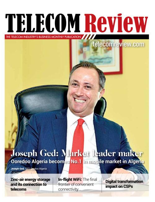 Telecom Review September 2016