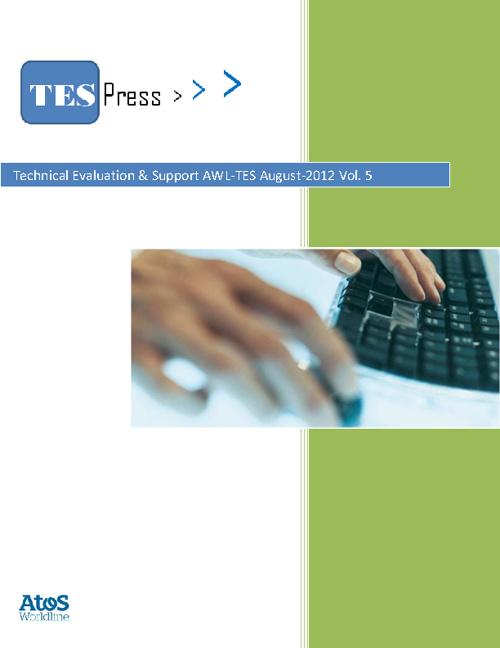 TES newsletter