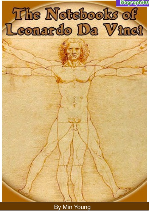 The Notebook of Leonardo Da Vinchi