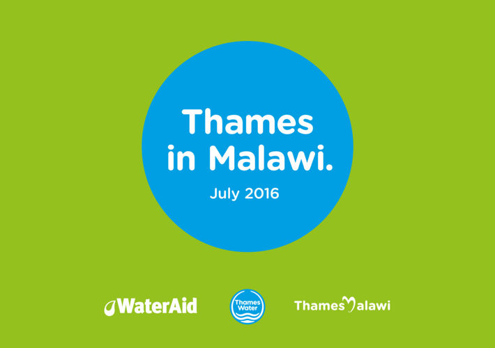 Thames Malawi Photo Album