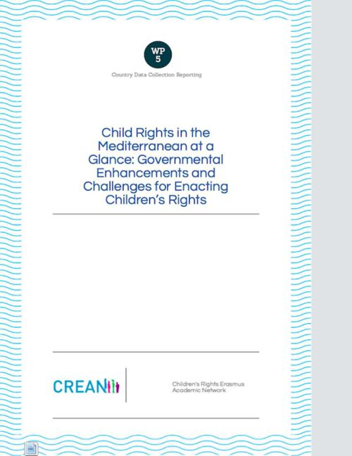 Mediterranean Network on Children's Rights