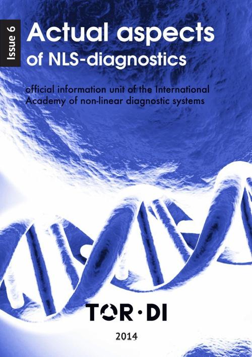NLS-DIAGNOSTICS ISSUE#6