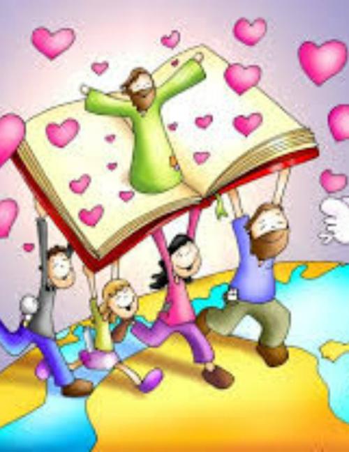informatica semana biblica