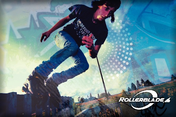 Rollerblade Catalogue