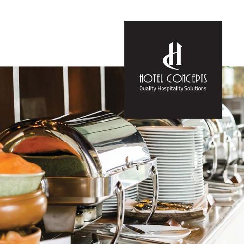Hotel Concepts, Dubai - Company Profile