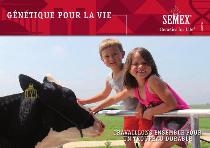 Semex Nieuwsbrief Wallonië augustus 2015
