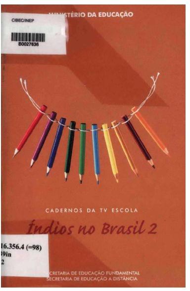 Índios no Brasil II