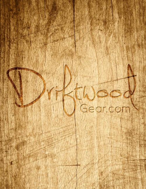 Driftwood Gear 2014 Catalog