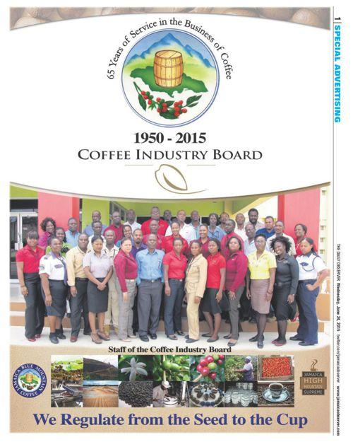 Coffee Industry Board