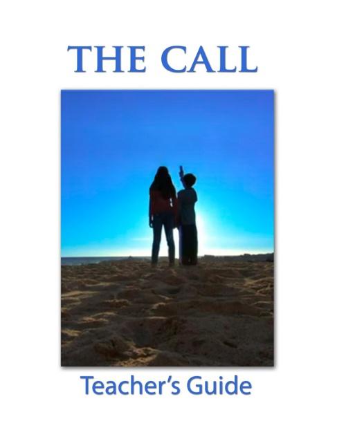 The Call Teacher's Guide Final