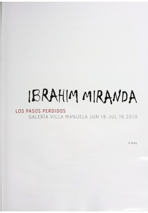 Ibrahim Miranda