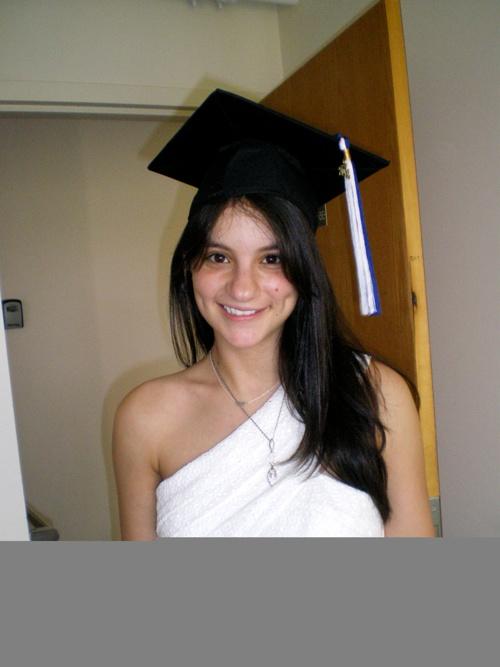 Brandeis Graduation 2011