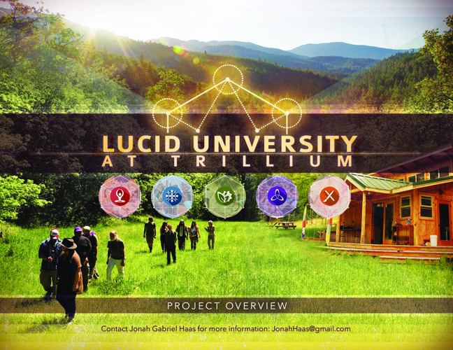 Lucid University Project Overview