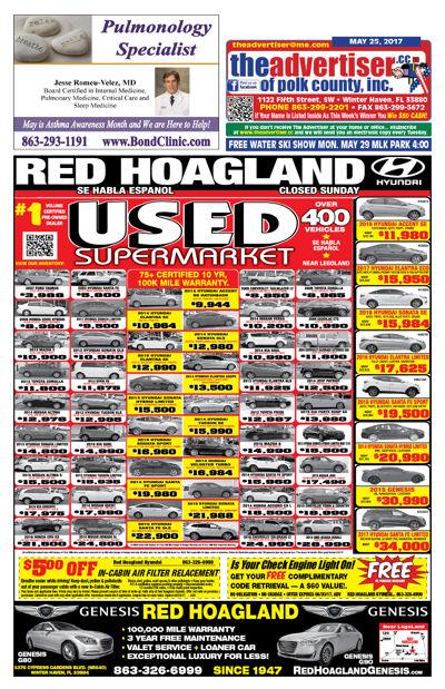 The Advertiser 05.25.17