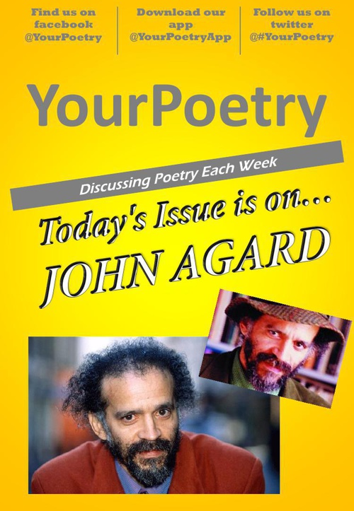 half caste by john agard summary What is the poem flag by john agard about  half-caste is a poem by john agard that looks at people's ideasand usage of the term half-caste.