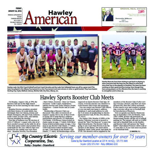 Hawley - Volumn 7 Issues 51