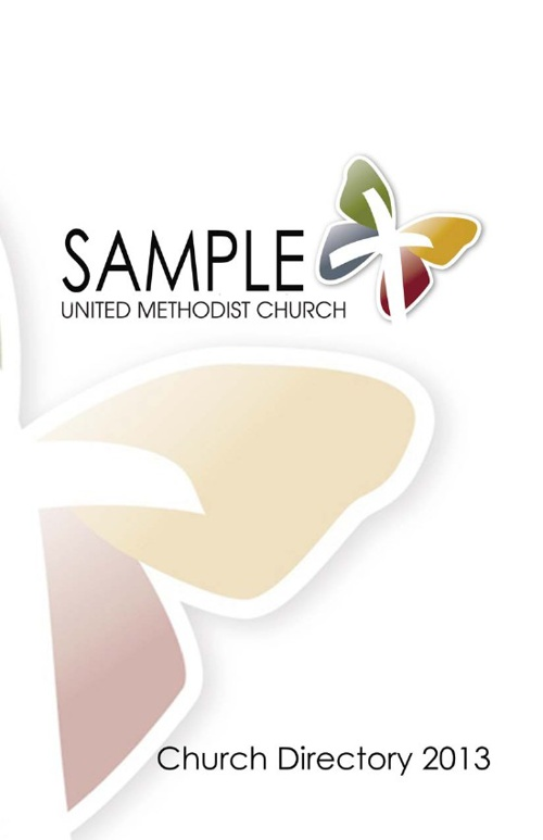 ArtisanLife Sample Church Directory
