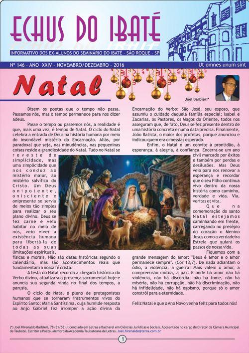Echus do Ibaté nº 146
