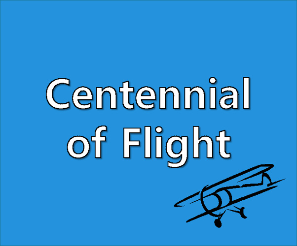 Centennial of Flight