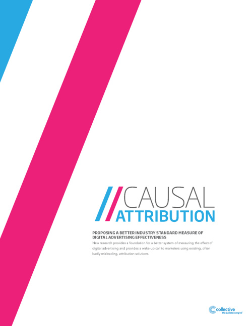Causal Attribution Whitepaper