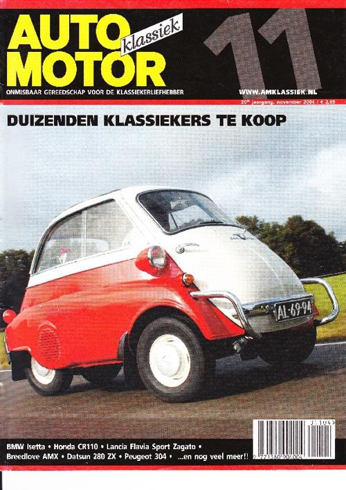 Auto Motor Klassieker
