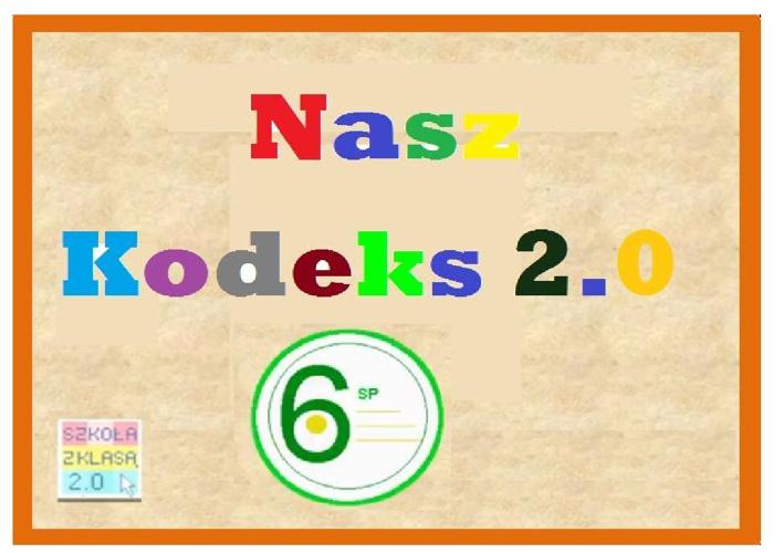Copy of Copy of Copy of Kodeks Szkoły Podstawowej nr 6 w Inowroc
