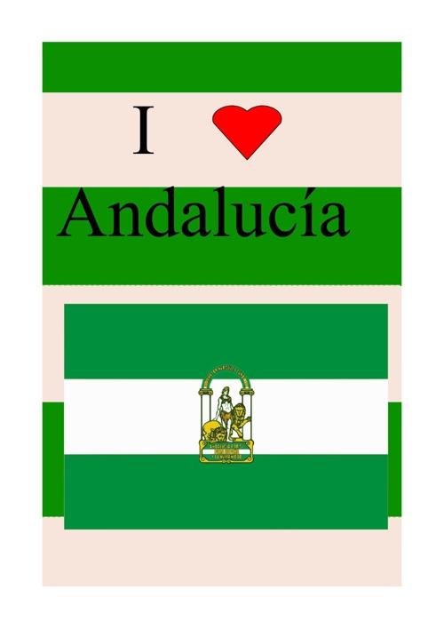 Libro De Andalucía