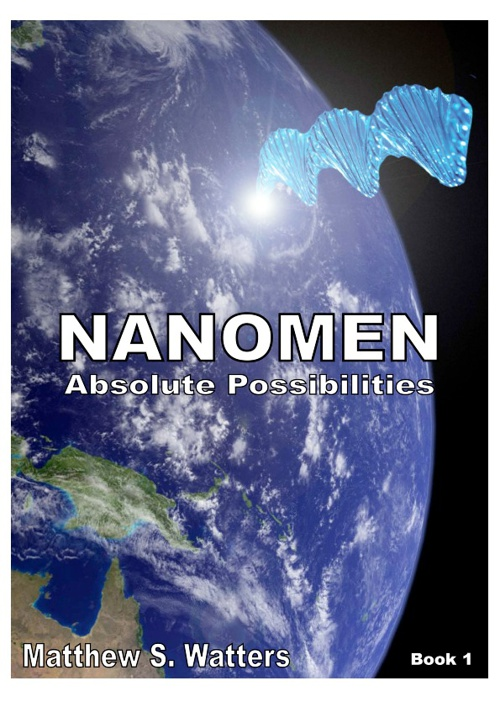 NANOMEN Absolute Possibilities