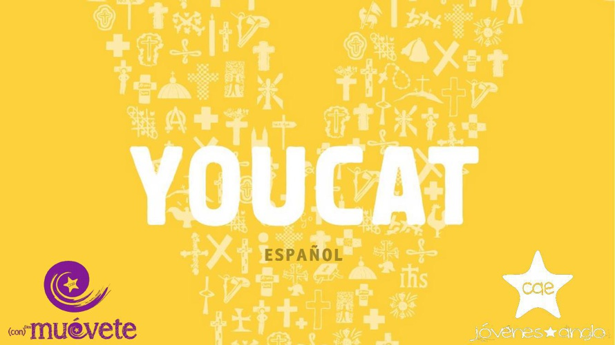 YOUCAT ANGLO ALUMNOS