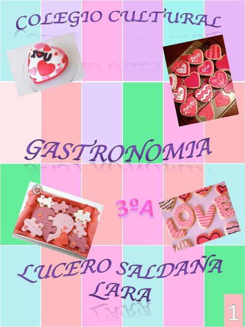 Lucero Saldaña Lara 3ºA bach