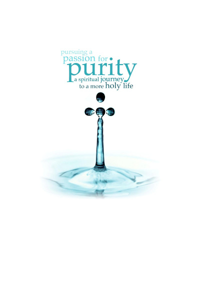 Pursuing A Passion for Purity Journal