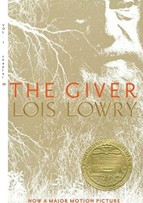 The Giver Chapter 24