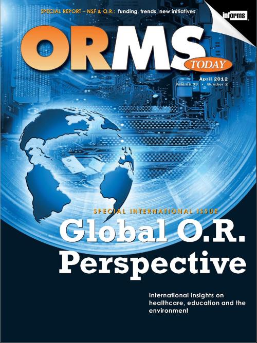 ORMS-REMSOFT