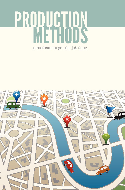 Production Methods - My Copy