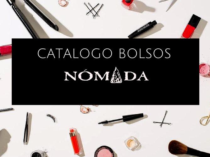 CATALOGO BOLSAS 2016 PRIMAVERA