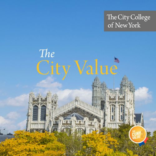 The City Value 2016