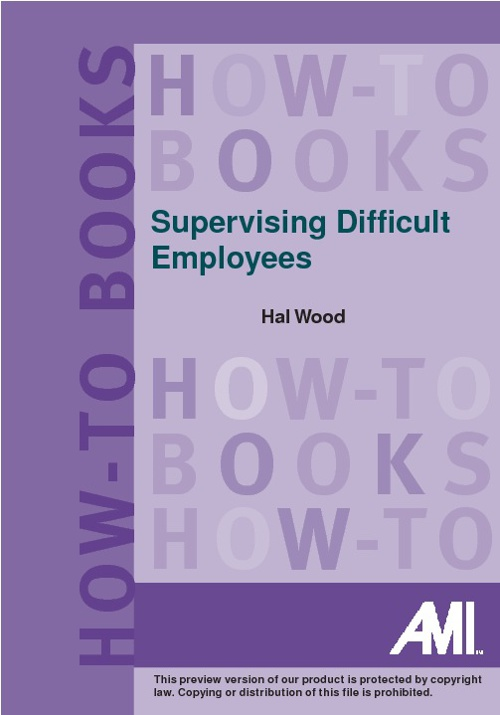 PDA Supervision Course Books