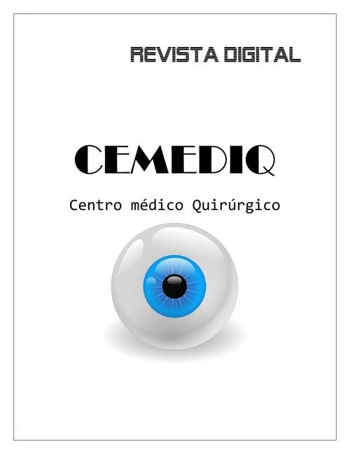 Revista Cemediq
