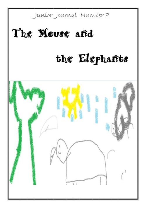 The Mouse and the Elephants