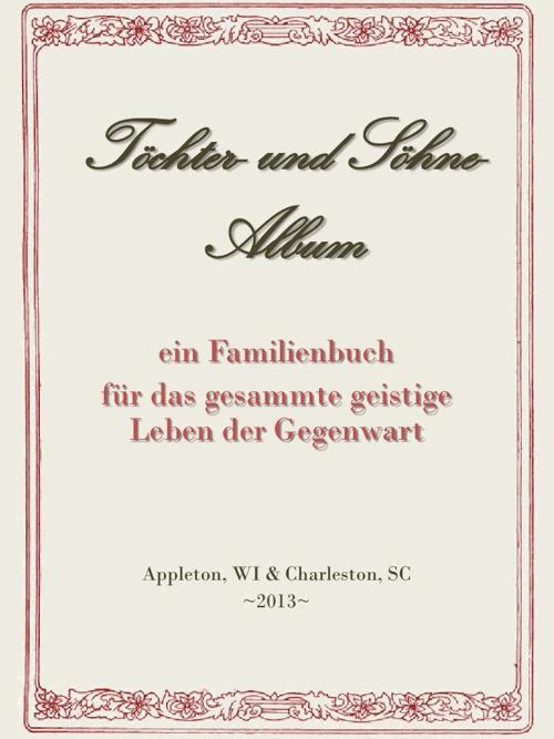 Töchter- und Söhne-Album