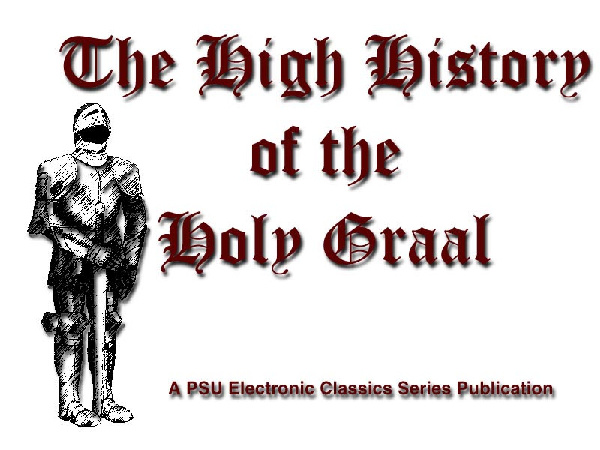 The History of Holy Graal