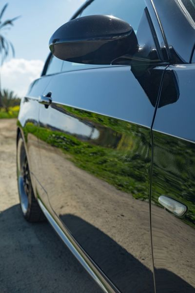 BMW 320i M-Kit Convertible