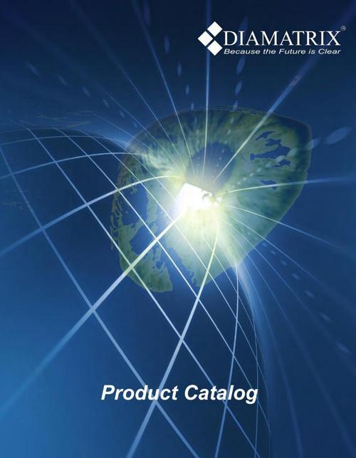 2014 Diamatrix Catalog