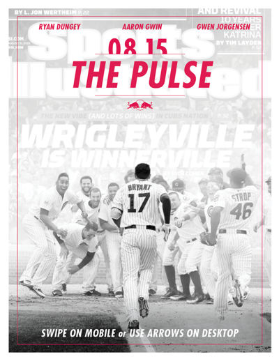 The Pulse - August Edition