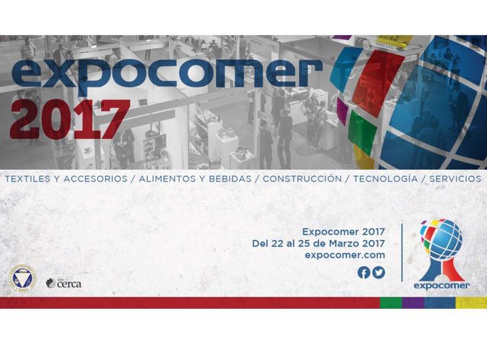 EXPOCOMER 2017