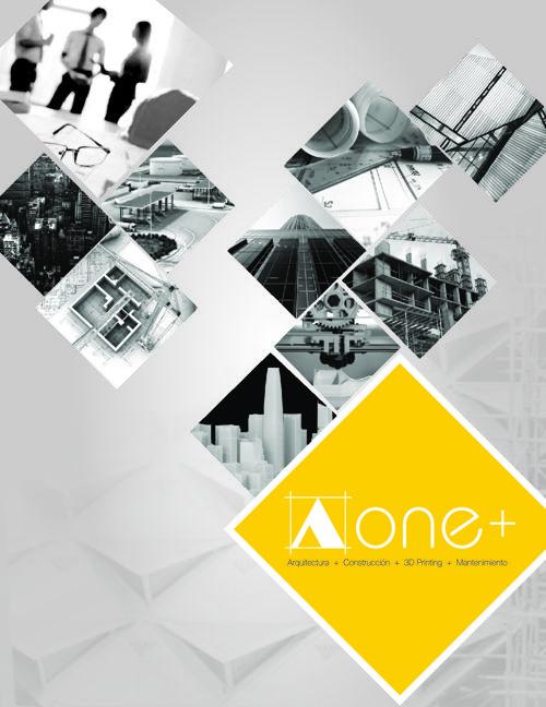 Aone+ s.a.s Brochure de Servicios