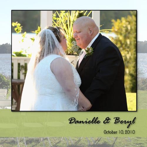 Danielle and Beryl's Album