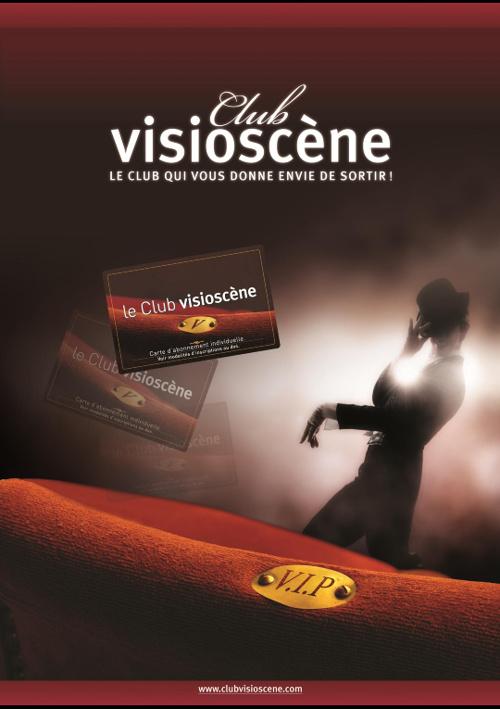 Présentation Visioscène