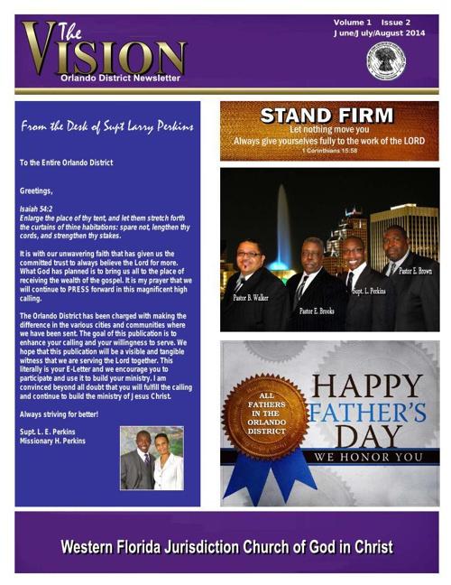 District Newsletter (2)