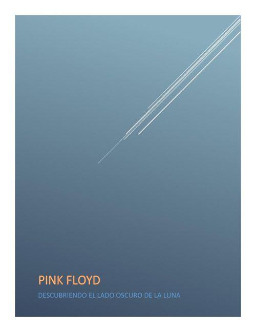 PINK FLOYDAXELL